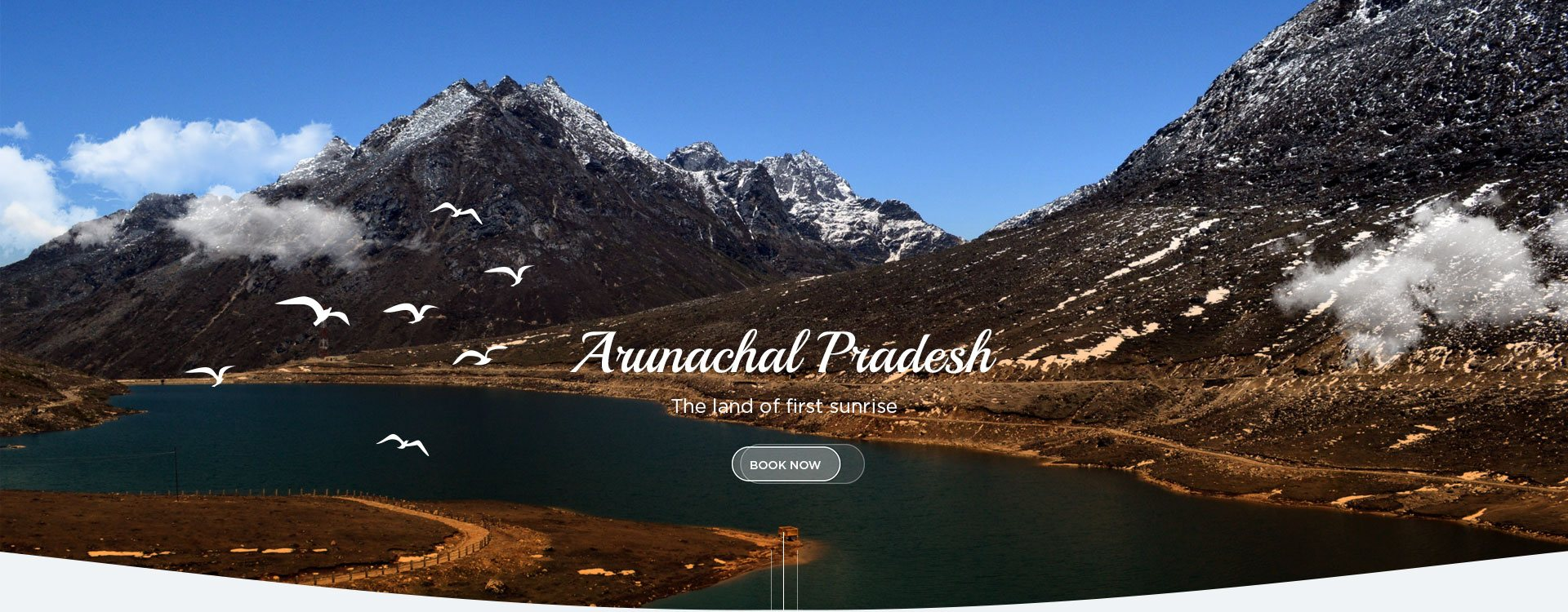 Arunachal Pradesh Tour & Travel Operator - Eastern Meadows Tour