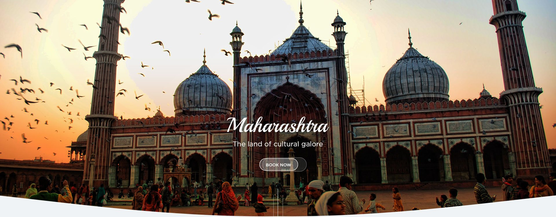 Maharashtra Tours - Eastern Meadows Tour