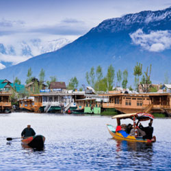 Jammu & Kashmir Tour Packages