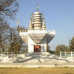 Manipur Tour Packages